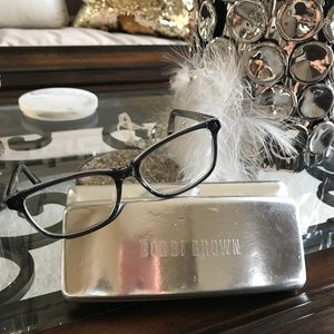 Bobbie Brown Eyeglass Frames!! Flawless condition!
